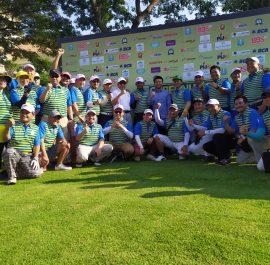 Turnamen Golf Piala Gubernur Cup 1 Jatim