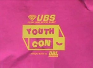 UBS Youth Con 2019