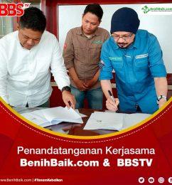 BBSTV dan Benihbaik.com