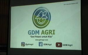 Aplikasi Jual Beli untuk Petani