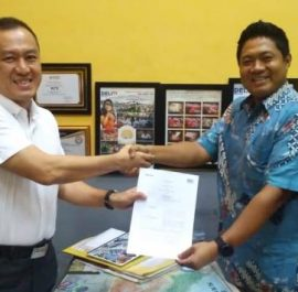 BBS TV Rambah Kota Melayu Deli