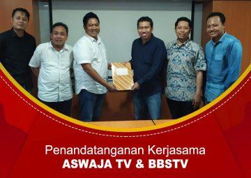 BBS TV Perkaya Konten Religi