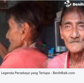 Legenda Persebaya