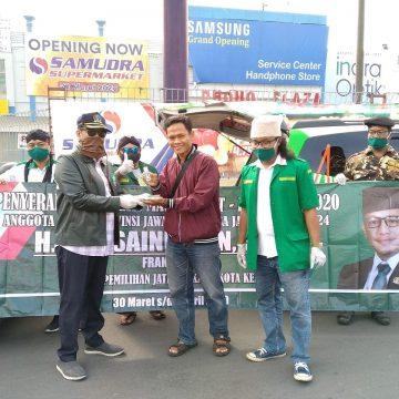 DPRD Jatim Dorong Perusahaan Bagikan CSR untuk Warga Terdampak Corona