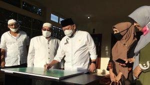 Ketua DPD RI Harap Indonesia jadi Negeri Penghafal Alquran