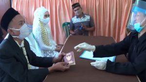 Ijab Kabul Dulu, Resepsi Pernikahannya Entah
